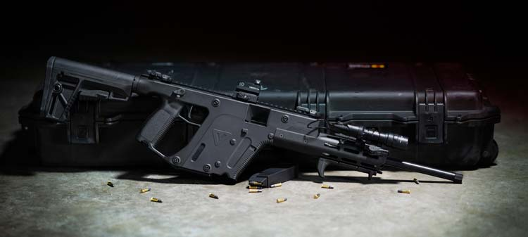 KRISS Vector CRB 22 LR Carbine