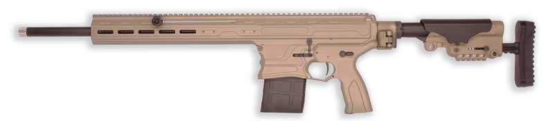 MARS M19 Mustang Rifle