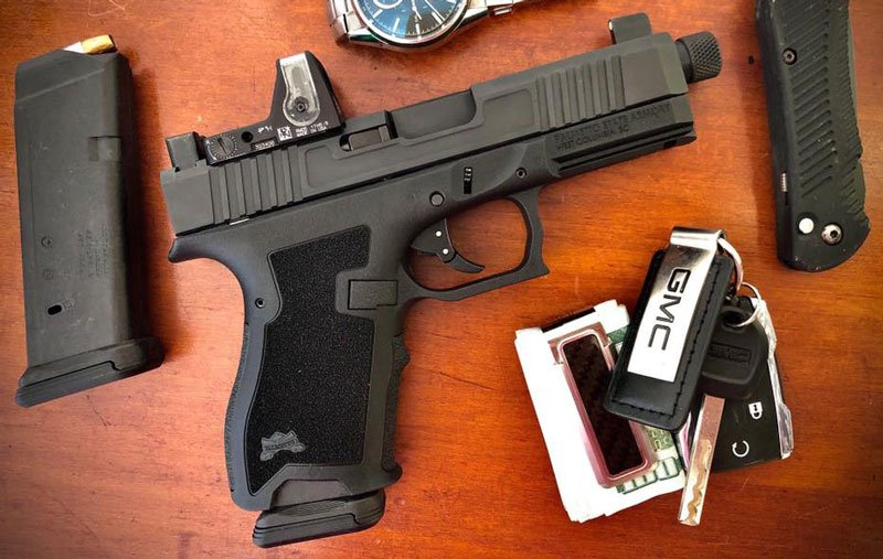 PSA Glock Compatible Pistol
