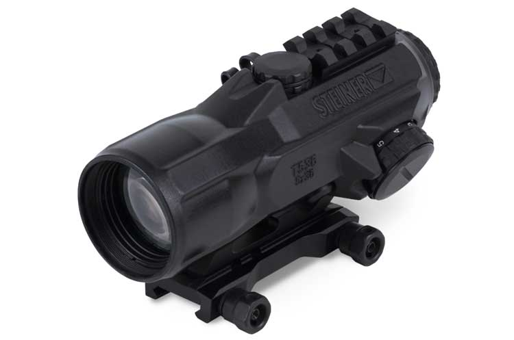 Steiner T-Series Red Dot for AR15
