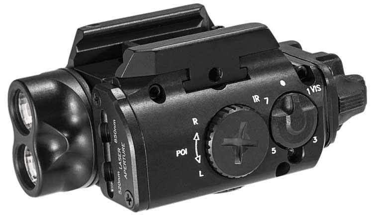 SureFire XVL2-IRC Weapon Light Laser