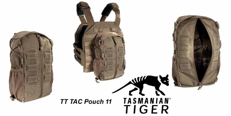 Tasmanian Tiger Tactical Pouches