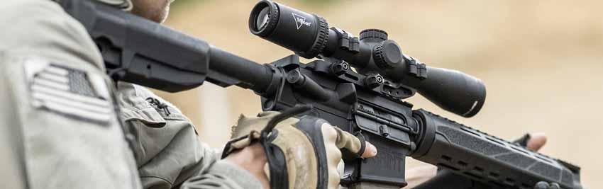Trijicon Ascent Rifle Scope