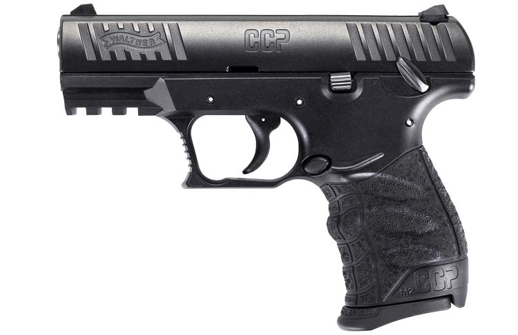 Walther CCP M2 in 380 ACP