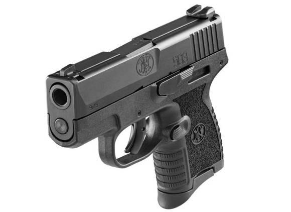 FN 503 9mm Pistol