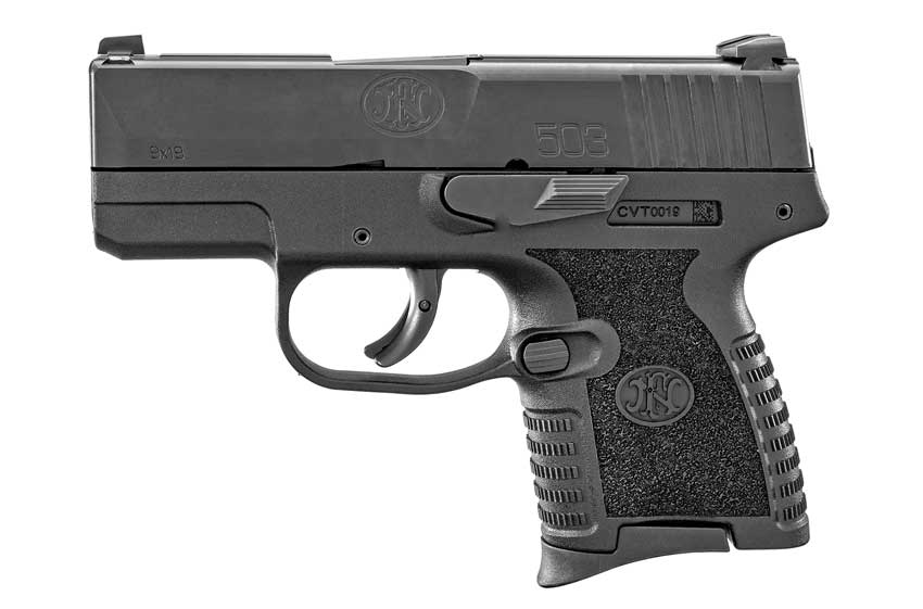 FN 503 Review