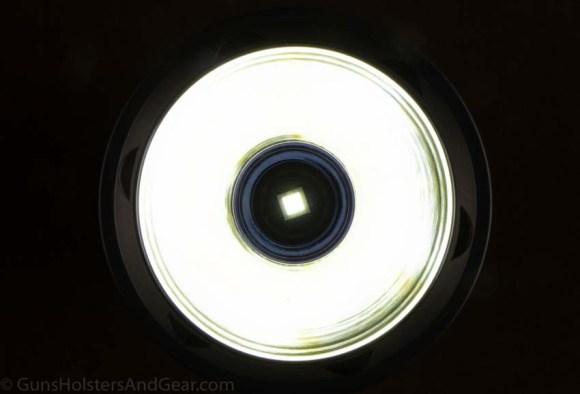 Flashlight Output