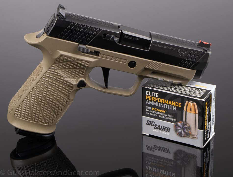 Best Price on the Wilson Combat WCP320