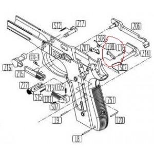 Sig Sauer Diagram Mossberg Diagram Wiring Diagram ~ Odicis