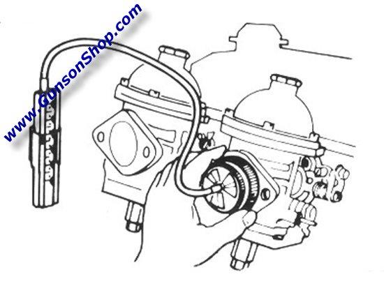 G4053 Gunson Carbalancer