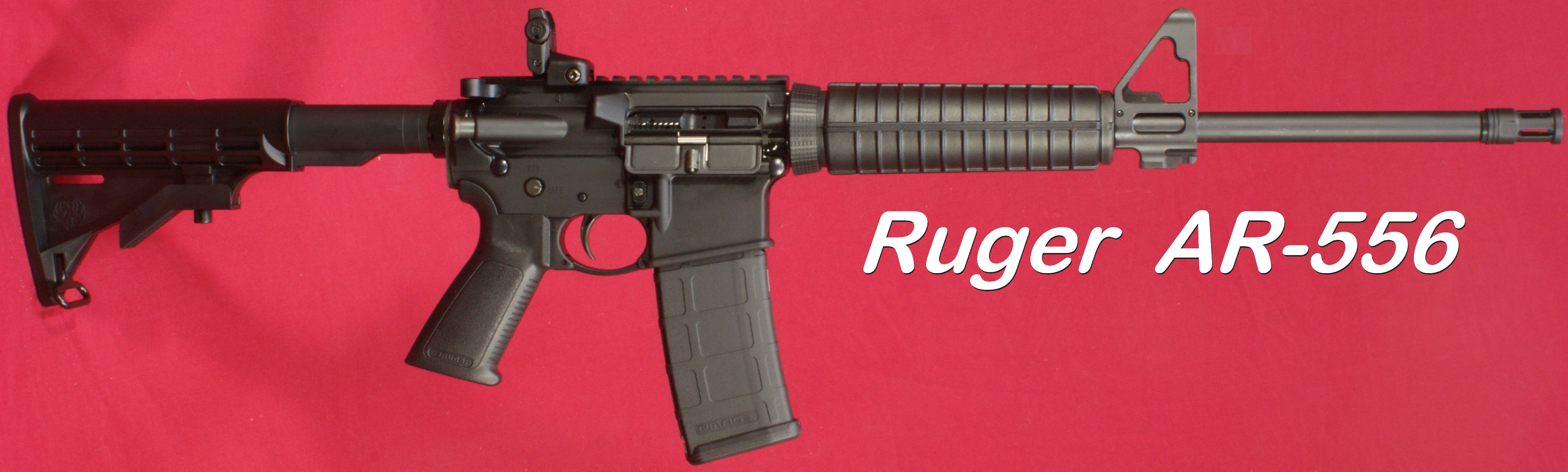 ruger ar 15 exploded diagram 95 honda civic fuse schematic wiring schematics 556 review part 4 disassembly and internal features rh gunsumerreports com bolt