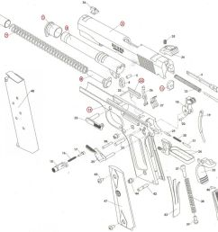 p90 exploded diagram wiring diagram and fuse box smith and wesson 22 smith and wesson ar 15 [ 984 x 900 Pixel ]