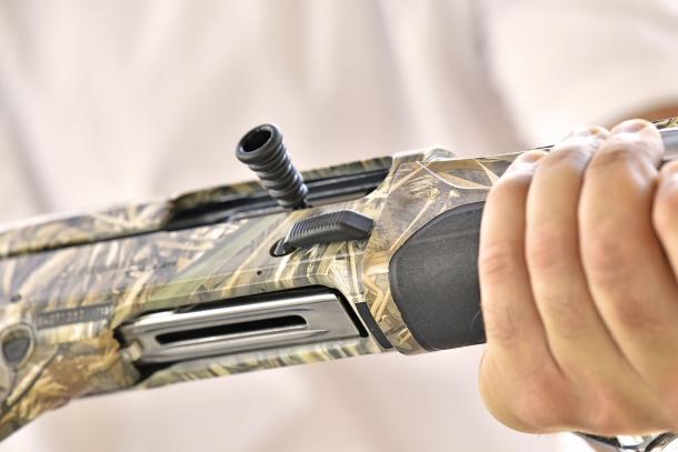 Beretta A400 Xtreme Plus Max5  GUNSweekcom