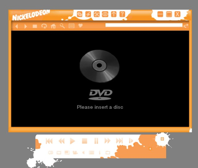 Nickelodeon Interactual Dvd Player 2003 2007 Miscellaneous Pinterest Player 1