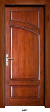 Solid Wood Doors | Doors | Guntier