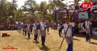 Kirab Seni dan Budaya Meriahkan Hari Jadi Desa Girisekar Panggang