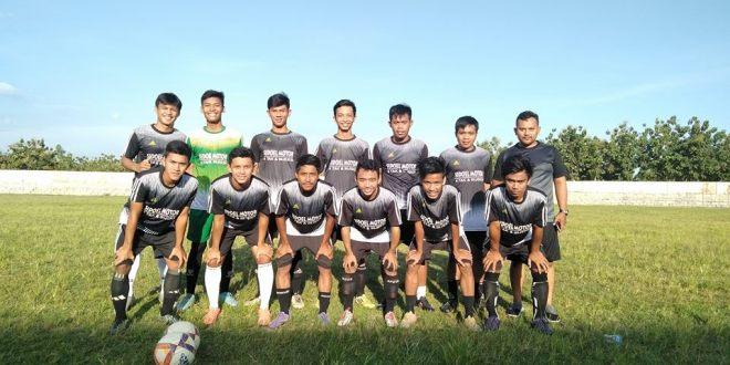 PERSIG Gunungkidul di Laga Ujicoba melawan Duplay FC