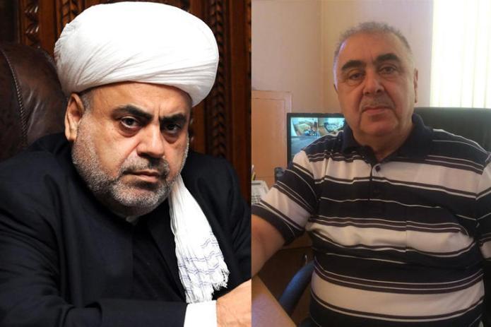 Image result for hacı qalib