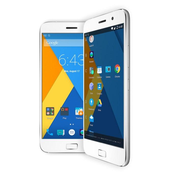 "Lenovo ZUK Z1 4G TDD-LTE FDD-LTE 3G TD-SCDMA WCDMA CDMA Smartphone Qualcomm Snapdragon801 Cyanogen OS 12.1 2.5GHz 5.5"" IPS Screen 3GB RAM 64GB ROM 8"