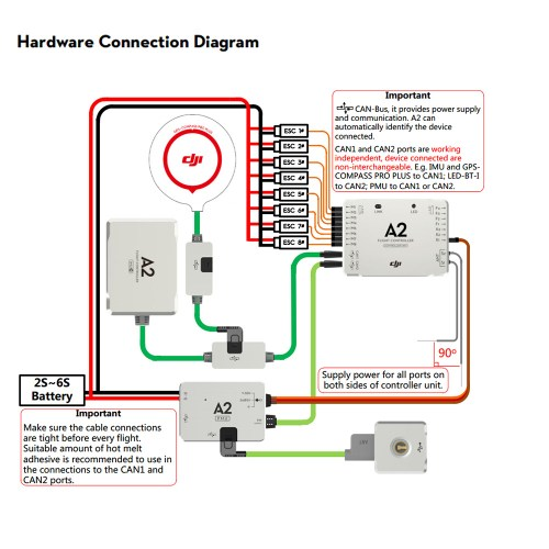 small resolution of dji a2 wiring diagram wiring library dji a2 wiring diagram