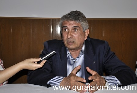 Gheorghe Burnei