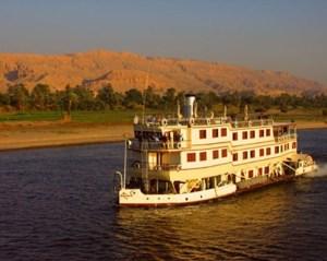 Fotograma de Muerte en en el Nilo.