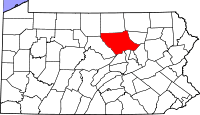 Lycoming County Bankruptcy