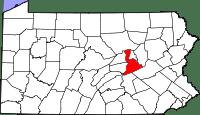 Northumberland County Pennsylvania