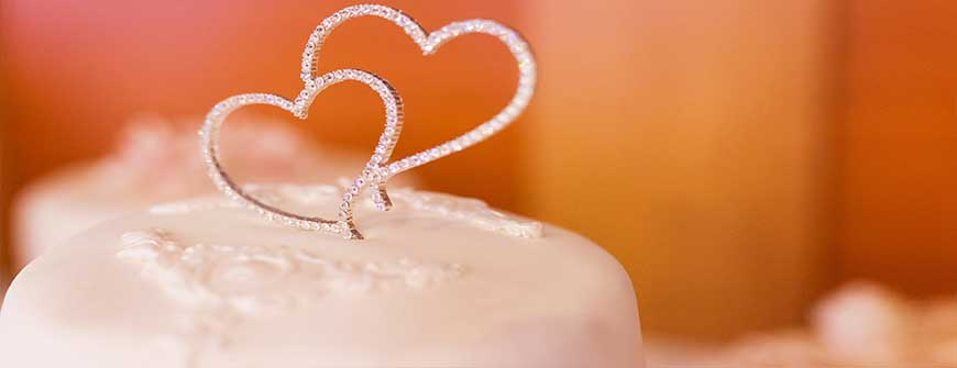 Demand of Wedding Cakes is increasing exponentially