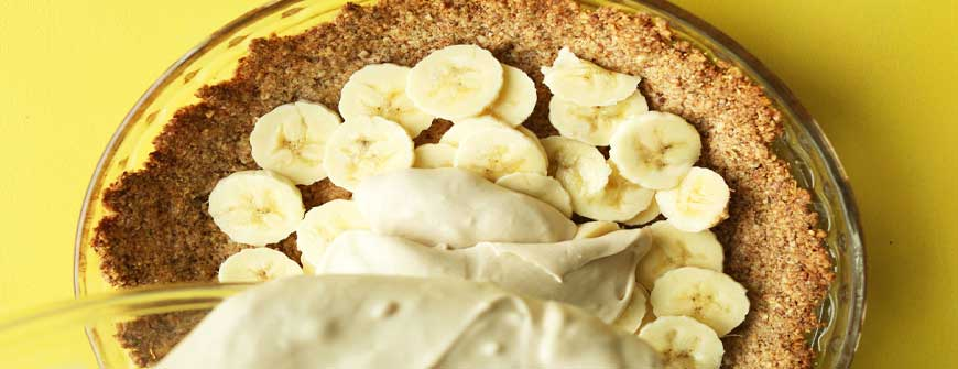 Ingredients in Gluten free and Vegan baking