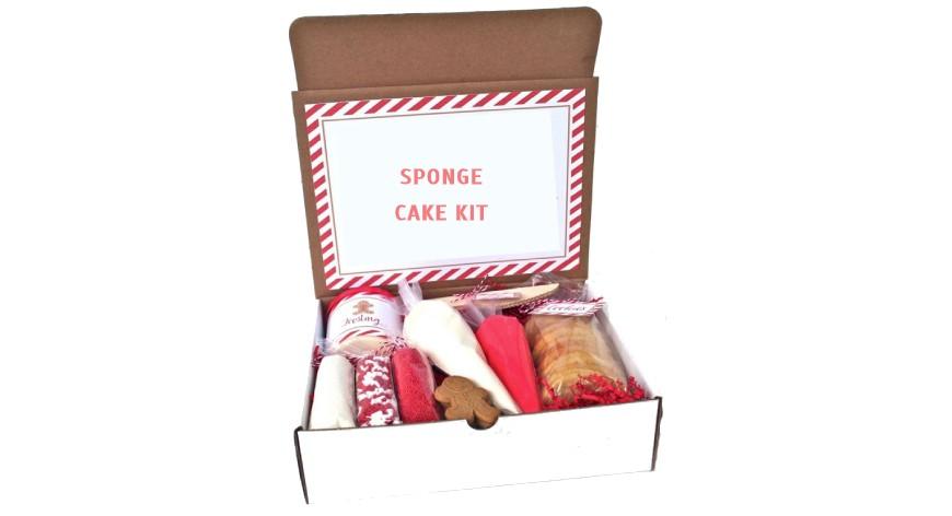 Sponge-Cake-Kit