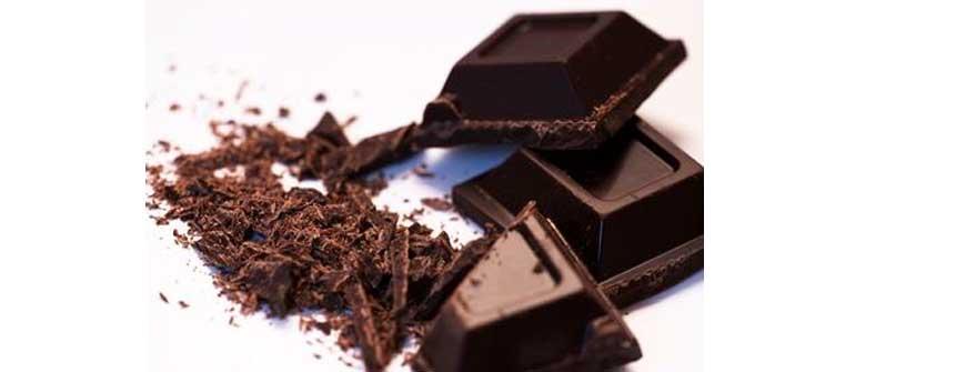 Semi-sweet and Bittersweet chocolates