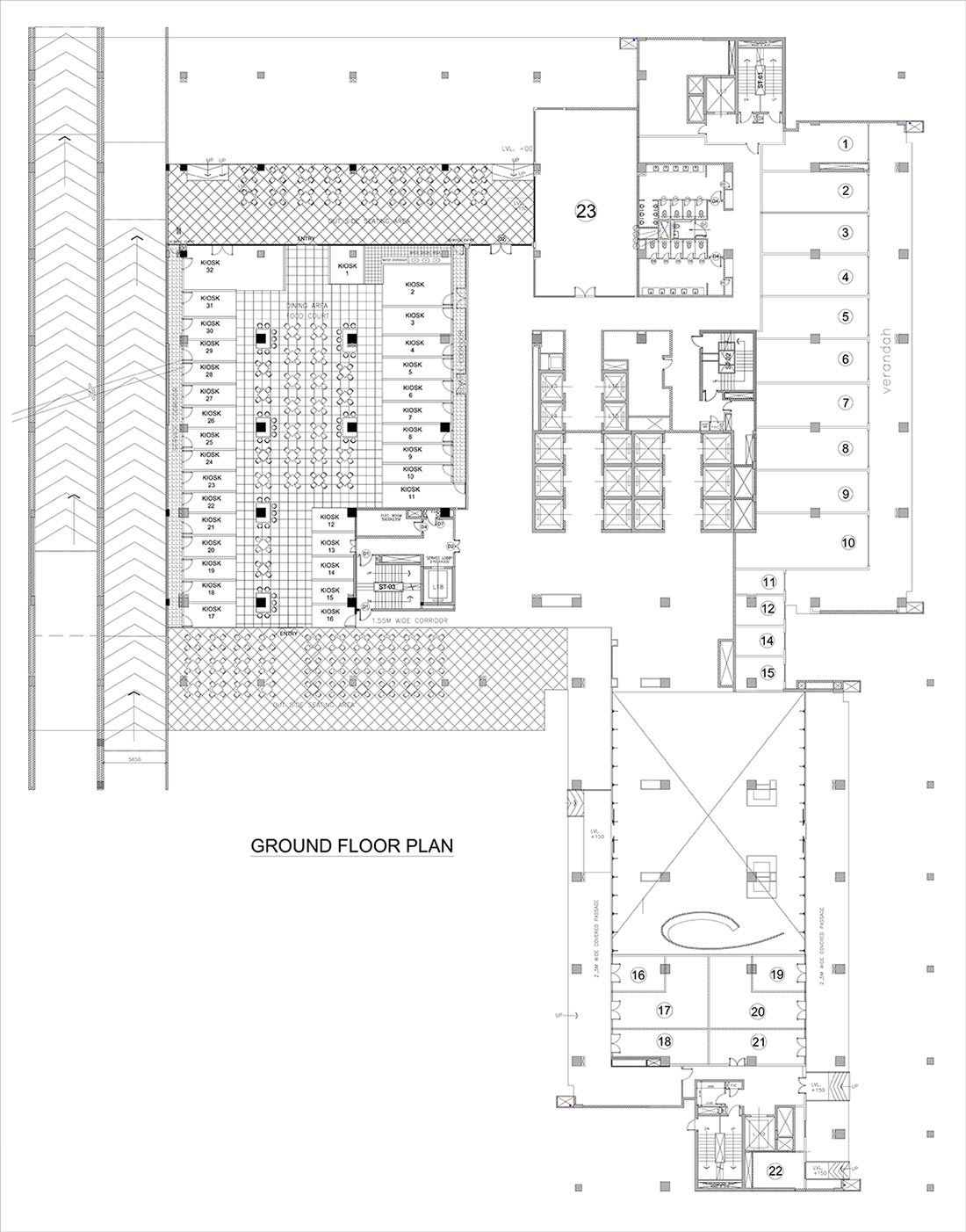 Aipl Business Club New Commercial Project Sector 62 Gurgaon