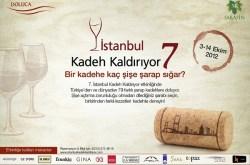 Doluca'nın İstanbul Kadeh Kaldırıyor etkinliği 7. kez düzenleniyor