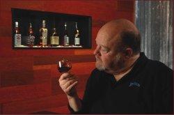 Fred Noe'nun katılımıyla Vinipedia Bourbon Tadımı