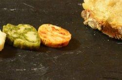 Tereyağ ve ekmek - Lokanta Armut