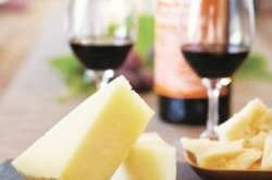 Four Seasons Hotel'de Cheese and Cheers