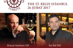Sommeliers' Selection 2017 İstanbul