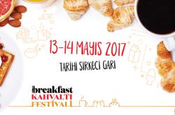 Breakfast Kahvaltı Festivali 2017