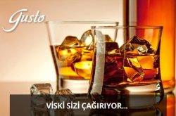 Gusto Viski Kursları - I. Etap - Mayıs 2017 dönemi