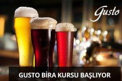 """İncirli Şaraphane'de Gusto Bira Kursu - """"Biranın Dünyasına Giriş"""""""