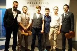 World Class Türkiye 2017'de finale doğru