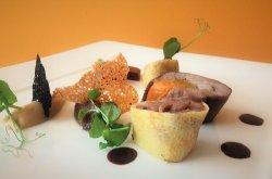 Le Cordon Bleu Chef's Table - ördek