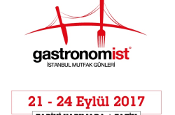 Gastronomist 2017 Mutfak Günleri