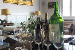 Splendid Palas'ta In Vino Qualitas ile Şarap Sohbetleri
