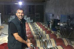 Kav Butik'te Akın Gürbüz Şarapları Tadımı