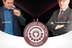 Sommeliers' Selection Türkiye 2018