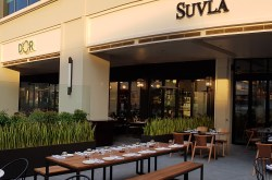 Suvla Bistro/Wine Bar - Emaar Square