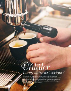 Kahve Dergisi