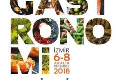 4. Uluslararası Gastronomi Turizmi Kongresi (2018)
